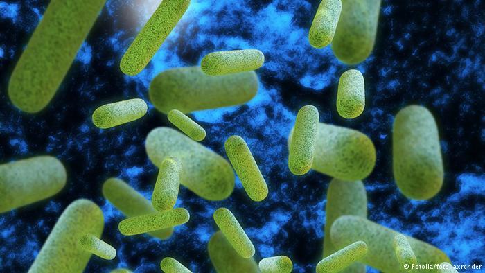 bakterien im trinkwasser untersch tzte gefahr im wasser. Black Bedroom Furniture Sets. Home Design Ideas