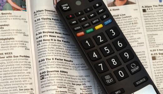 Unser TV Tipp - Leitungswasser