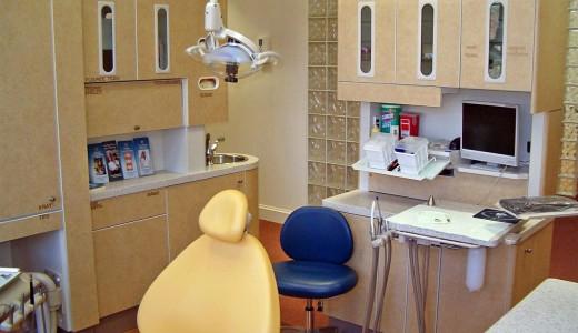 Wasserhygiene in der Zahnarztpraxis