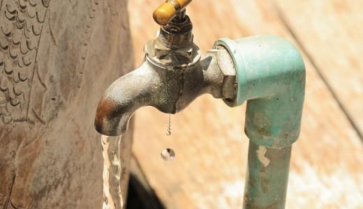 Welche Gefahren gehen von Stagnationswasser aus?