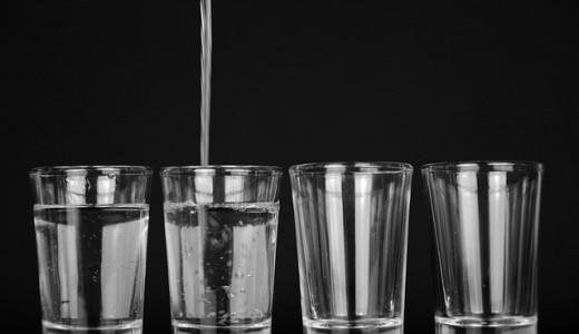 Leitungswasser statt Mineralwasser - was ist besser?