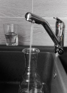 Trinkwasserhygiene - verschiedene Aspekte bieten Sicherheit