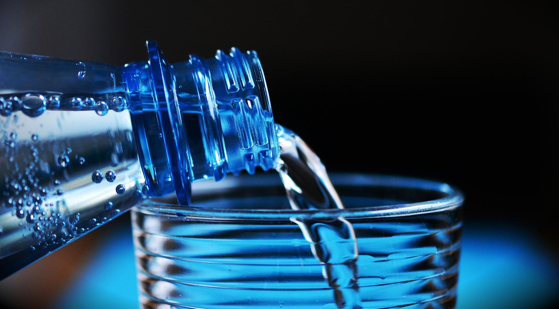 Mineralwasser Test 2017