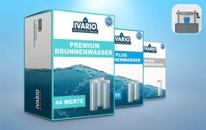 brunnenwasser testen lassen die brunnenwassertests von ivario. Black Bedroom Furniture Sets. Home Design Ideas