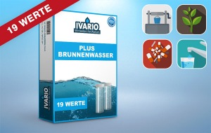 Brunnenwasser-PLUS