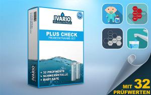 Wasseranalyse PLUS